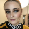 Skin Deep: This halo eyeshadow look is quick and easy, and impressive enough for party season