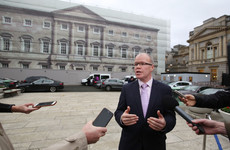 Peadar Tóibín resigns from Sinn Féin and hints about setting up a new party