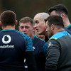 Schmidt's late decisions, Toner restored and more Ireland team talking points