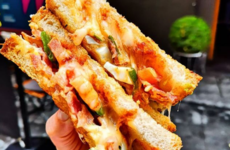 4 excellent eats to try at Yuleyard - from cheese toasties to dim sum