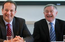 Final say on FG entering coalition government with another party may have to go to a vote