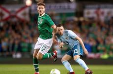 As it happened: Ireland vs Northern Ireland, International friendly