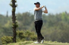 Wiesberger secures convincing win in South Korea