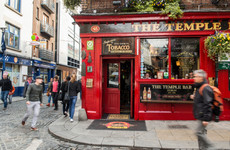 Temple Bar pubs and U2 hotel among 99 objections to State's first supervised injecting centre