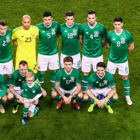 Player ratings: How the Boys in Green fared against Northern Ireland