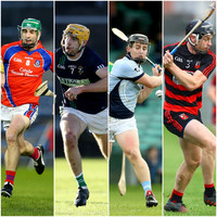 Poll: Who do you think will book All-Ireland club hurling semi-final places today?