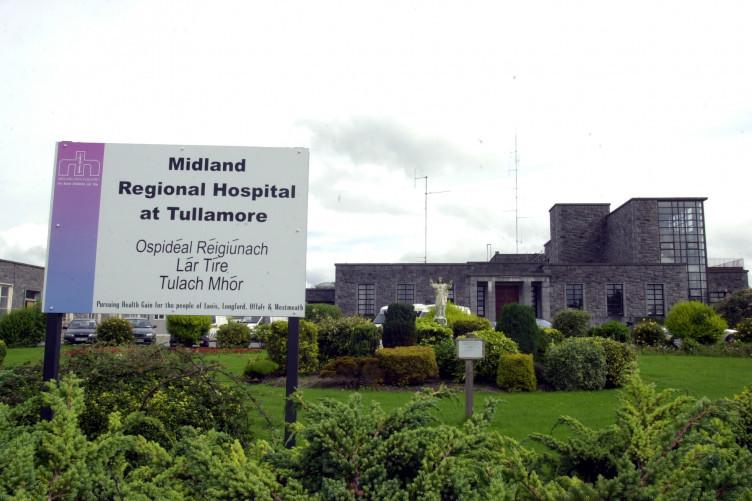 Tullamore Hospital