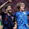 Croatia set up make-or-break showdown with England after last-gasp win over Spain
