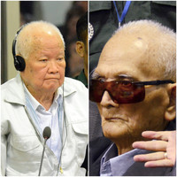Khmer Rouge leaders found guilty of Cambodia genocide in landmark ruling
