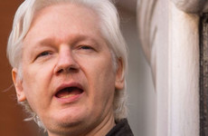 Julian Assange charged in US, court documents show