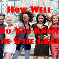 How Well Do You Know The Spice Girls?