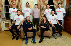 Meath v Dublin challenge match aiming to raise over €100,000 for Sean Cox