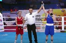 Kellie Harrington outclasses Kiwi foe to reach World Championships last 16 in India