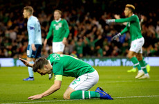 The biggest misconception about the Irish team was exposed again on Thursday night