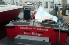 Three killed in US yacht race