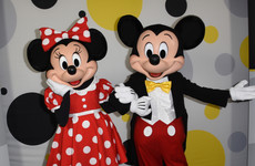 Lost Disney film showing Mickey Mouse's predecessor found in Japan
