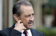 Former Libyan oil minister found dead in river in Vienna