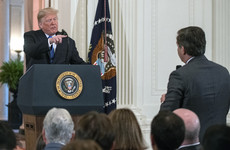 Judge rules that White House must return Jim Acosta's press credentials