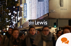 This year's John Lewis Christmas ad didn't hit the spot. Here's why