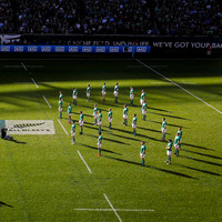 Poll: Who do you think will win tonight's Ireland-New Zealand Test match?