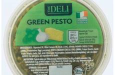 Aldi recalls batch of pesto due to detection of Salmonella