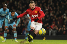 Rooney became 'embarrassed' at end of Manchester United career
