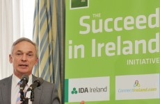 Bruton kicks off five-day trade mission to US