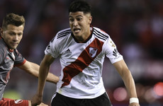 River deny agreeing Real Madrid move for wonderkid