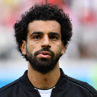 Late drama as Mo Salah secures win for Egypt in Africa Cup of Nations qualifier