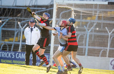 Champs at last! Ballygunner lift Munster crown with brilliant win over Na Piarsaigh