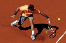 Nadal nudges closer to Djokovic