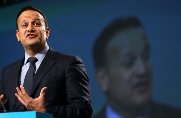 Taoiseach promises to raise top rate of tax to €50k over next five years