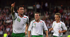 O'Neill brings Ireland back to scene of last win of Staunton's doomed reign