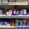 Pharmacists express concern over addiction to pain relief