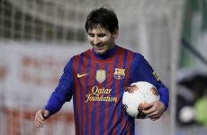 WATCH: Proof Messi is still quite good at football
