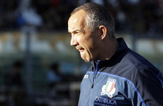 'When we play like that and we are not rewarded, I'm angry': O'Shea fumes at disallowed Italy try