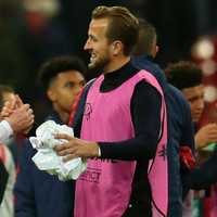 Kane targets Rooney's England record – 'It's definitely possible'
