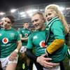 In Pics: Joyous scenes in Dublin as Ireland make history against All Blacks