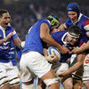 France claim first win in nine months by beating Argentina in Lille