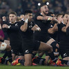 Haka response from Ireland a statement that they refused to take a backward step