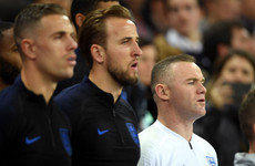 Rooney: 'Some ex-players can't come to terms with England doing well'