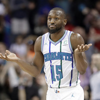Kemba Walker drops 60 but Hornets fall to Butler's OT winner, while Warriors lose again