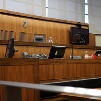 Poll: Should members of the public be banned from sharing online updates from court?