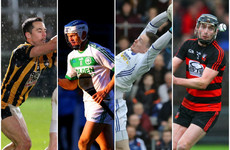 As it happened: Munster SHC final, Ulster SFC semi-finals, Leinster SHC semi-finals - Sunday club GAA match tracker