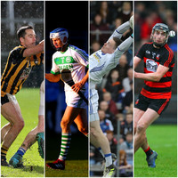 As it happened: Munster SHC final, Ulster SFC semi-finals, Leinster SHC semi-finals - Sunday club GAA match tracker