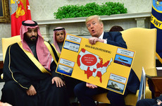 Donald Trump does not want to listen to 'very violent, very vicious' Khashoggi killing tape