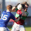 Rory Beggan kicks 65th-minute free to send Scotstown into Ulster SFC final
