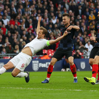 Kane's 85th-minute winner sees England secure Nations League Finals spot