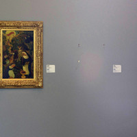 A Picasso painting among seven stolen in 'theft of the century' may have been recovered