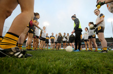 O'Sullivan sisters hit 0-11 to lead Mourneabbey into fourth All-Ireland final in five years